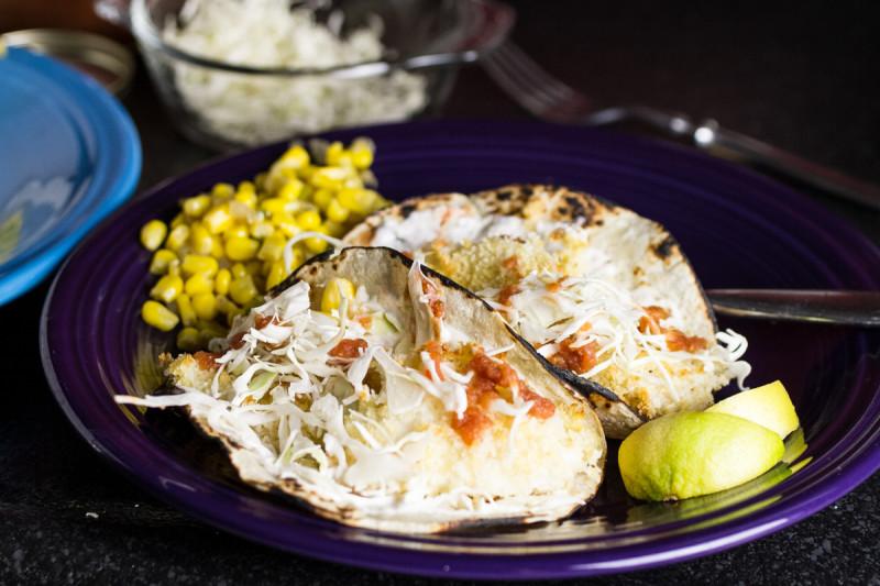 fish tacos | chattavore