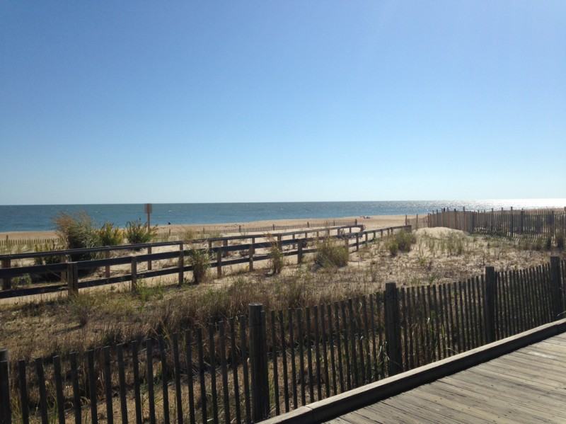 We don't do many vacations, so this fall break we decided to trek it up to Rehoboth Beach, Delaware for a few days...it was a good decision. | chattavore.com