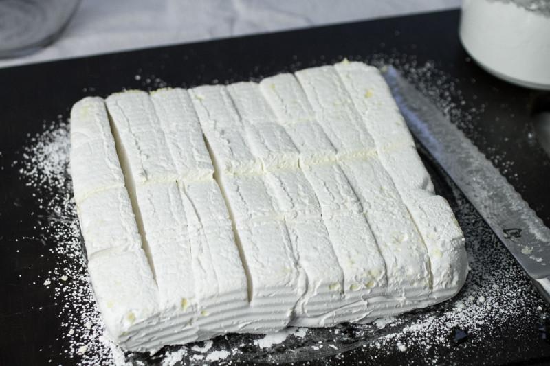 homemade marshmallows | chattavore