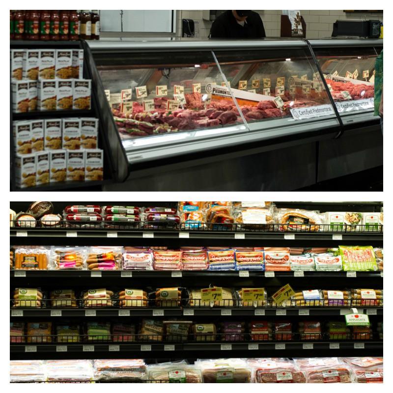Harvest Grocery | Chattavore