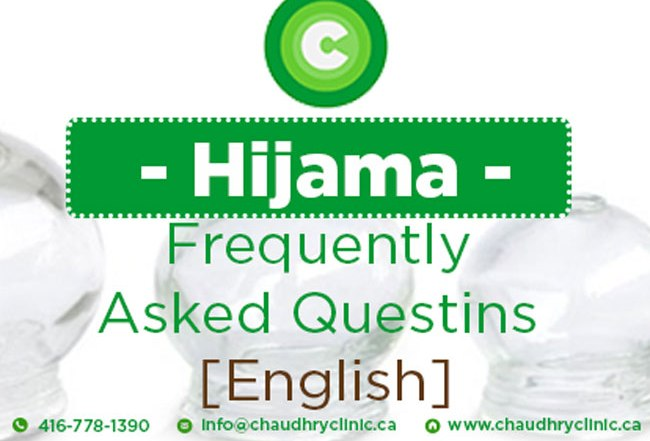 why is should do hijama
