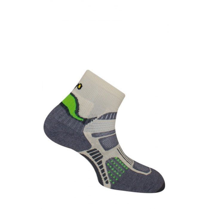 Socquettes Trail aero femme et homme