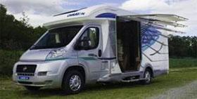 Camping Car Compact Et Fourgon Van Historique De La