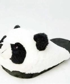 chausson femme panda original