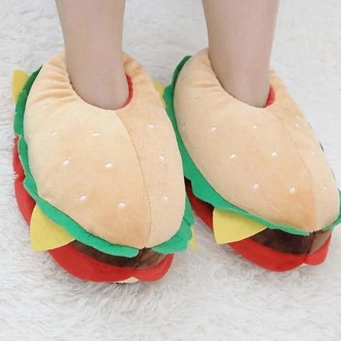 chausson hamburger