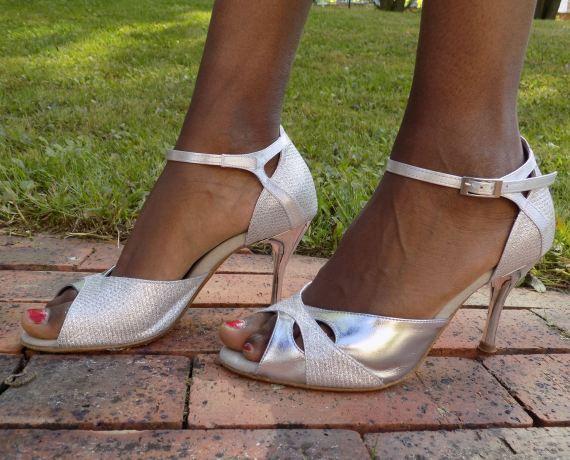 Les chaussures d'Alice