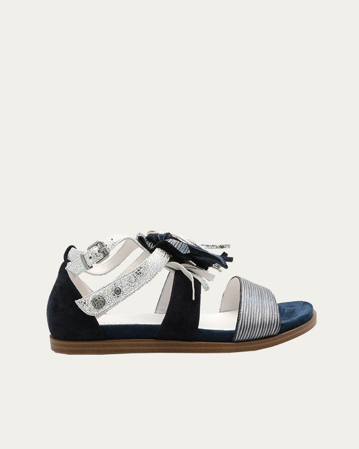 Sandale Bastil Bleue
