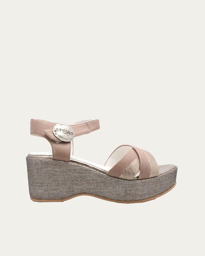 Sandale Epinal beige