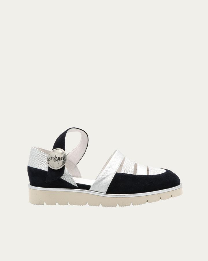 Chaussure Lussac noire