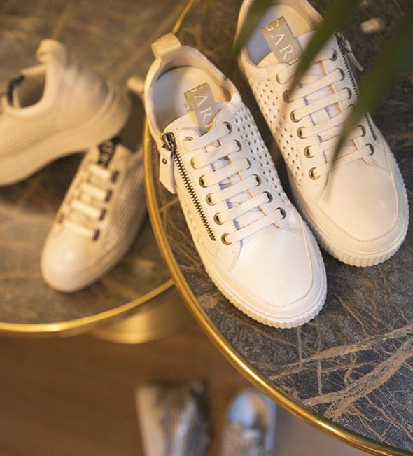 Baskets REGARD Chaussures
