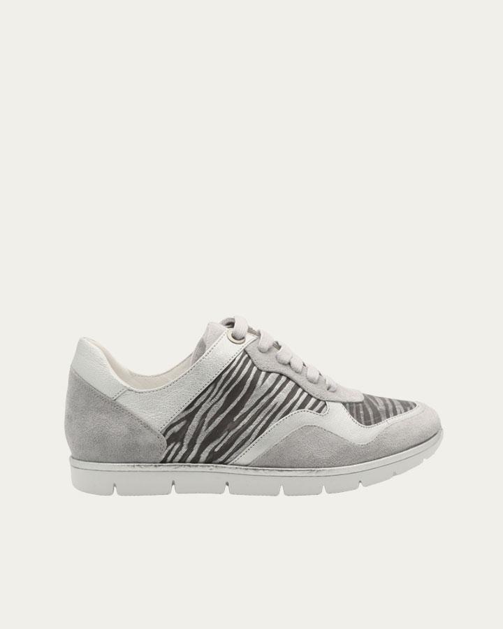 Basket sneakers Jard gris