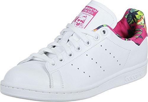 Adidas Stan Smith W chaussures 7,5 ftwr white/ray pink
