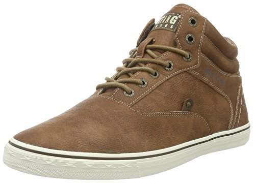 Amazon Mustang Shoes Homme
