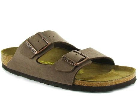 Birkenstock nu pieds arizona men marron1038811_1