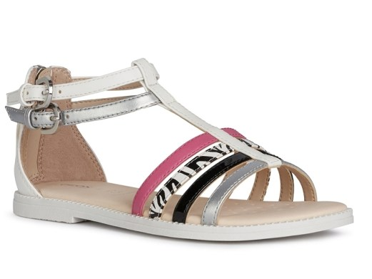 Geox sandales et nu pieds j7235d karly pe21 blanc4706001_1