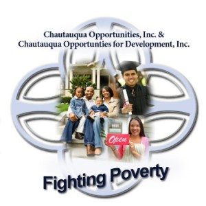 Chautauqua Opportunities Logo
