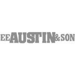 EE Austin & Son logo