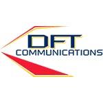 DFT Communications logo