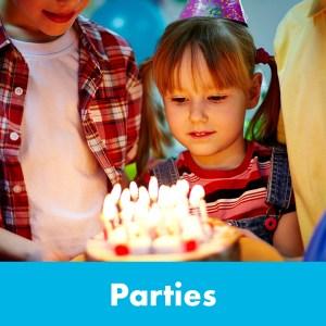 Parties Header