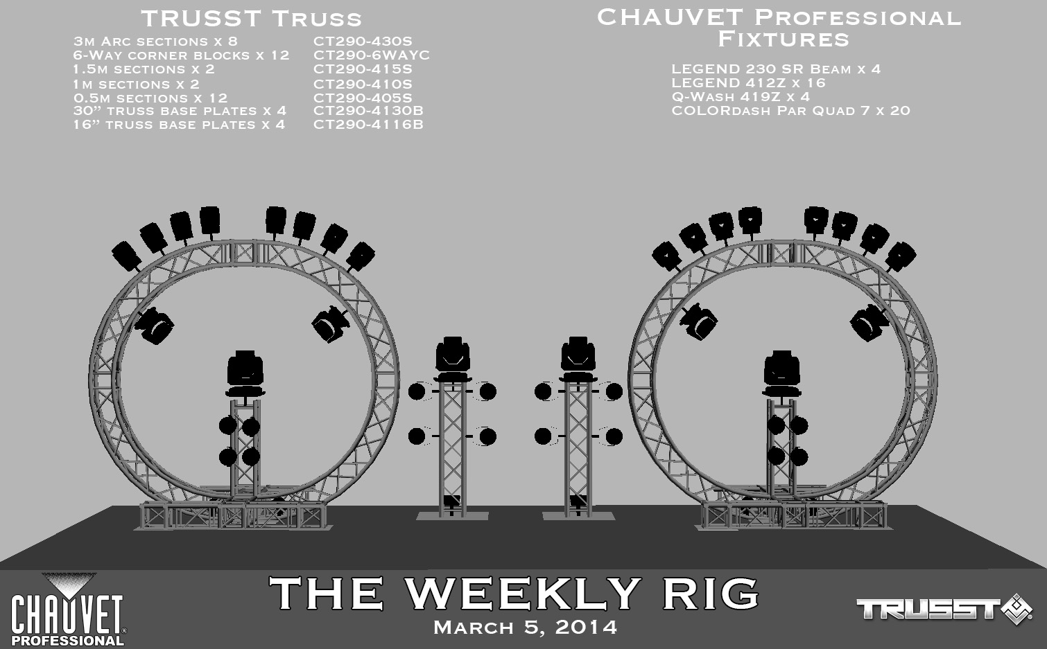 The Weekly Rig