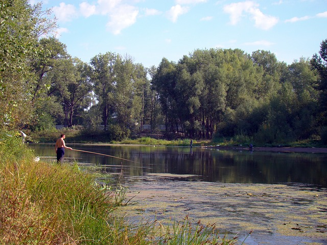 Jugendlicher will wegen Handy kompletten See durch ein Klo spülen