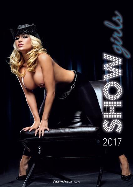 Gewinnspiel – Drei weitere erotische Kalender für echte Männer 2017