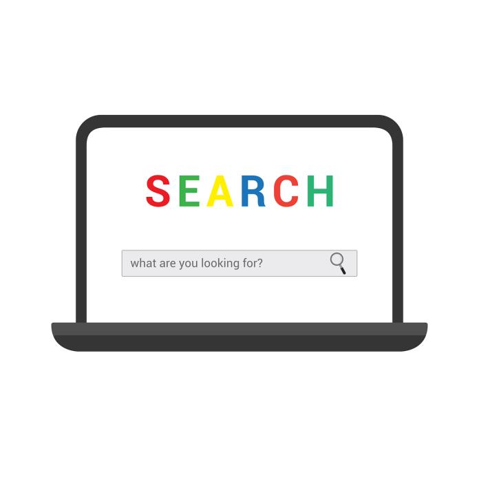 Search Laptop Seo Google Computer - satheeshsankaran / Pixabay