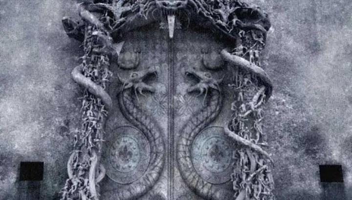 O que há por trás da última e misteriosa porta selada do Templo Padmanabhaswamy