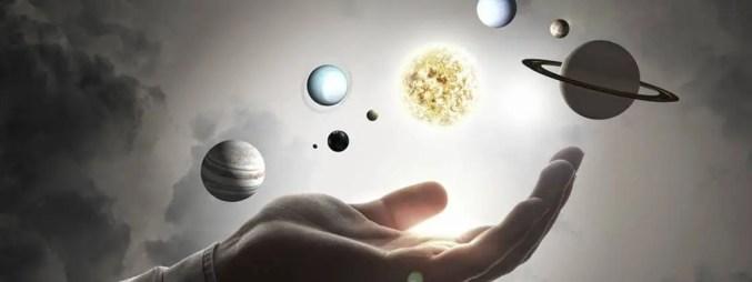 Será que o nosso Universo não passa de uma simulação