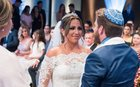 Brazilian reality show couldn't get rabbi to officiate interfaith wedding