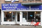 Amsterdam - Amsterdam Kosher Eatery Owner Says Will Close Shop Due To Assaults