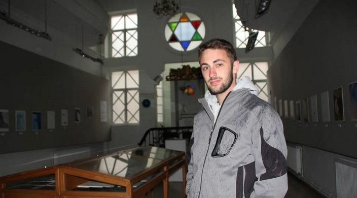 Mattan Berner-Kadish, Mechina alumnus
