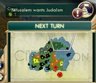 The saga of Civ V continues...