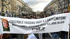 French politicians unite to march against anti-Semitism