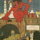The Phantom Menace of Judeo-Bolshevism
