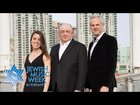 Exposing the World to Unknown Jewish Composers - An Interview with the MIR Trio's Rachael Kerr