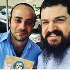 Benny Friedman meets Fruits by Pesha.