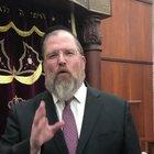 PSA: Stop Talking in Synagogue