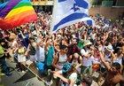 Neo-nazis Disrupt Detroit Pride Parade, Urinate on Israeli Flag