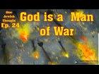 God, the a man of war