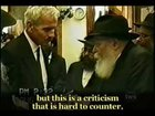 The First Thing When Moshiach Comes