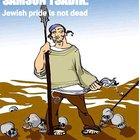 The Strength of Jewish Faith