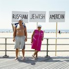Where You Live in New York May Say a Lot About Your Jewish Heritage