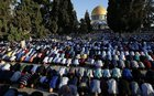 Waqf calls for mass prayers at Temple Mount to stop Jews visiting on Tisha B'av