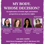 Does Judaism Permit Abortion? Depends Who You Ask.