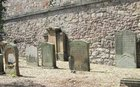 Sciennes Jewish Burial Ground: This tiny weathered plot is one of the oldest Jewish cemeteries in Scotland