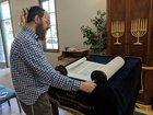Longmont Jewish center to celebrate new Torah