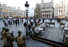 Knife-wielding Muslim man in Brussels asks passersby if they are Jewish