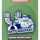 Was looking up Chanukah stuff on Amazon and found out the Ninja Turtles are Jewish.