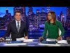 Fox 5 News - Hatzolah vs Ezras Nashim Ambulance